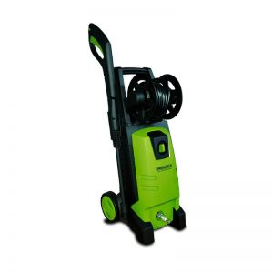 08-04-00140 PRESSURE WASHER 140 BAR