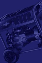 Generator Set and Machineries